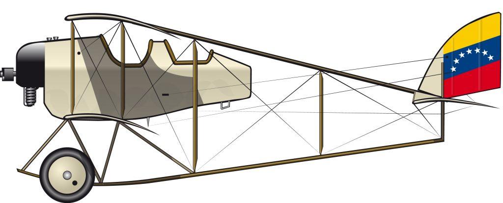 Un avión para el dictador