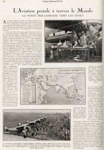 Fokkers para las Indias Holandesas