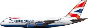 Iberia, IAG y la boyante British Airways