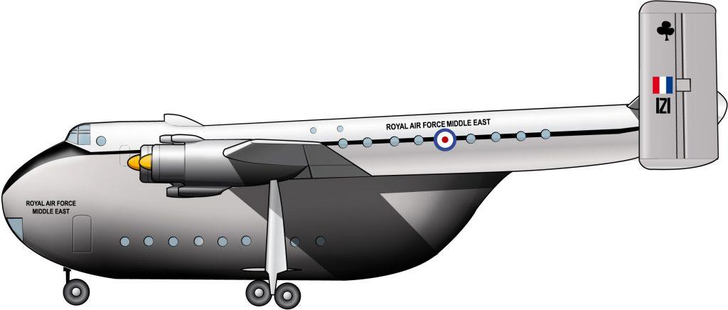 """Aden: la última guerra colonial """"clásica"""" de la RAF"""
