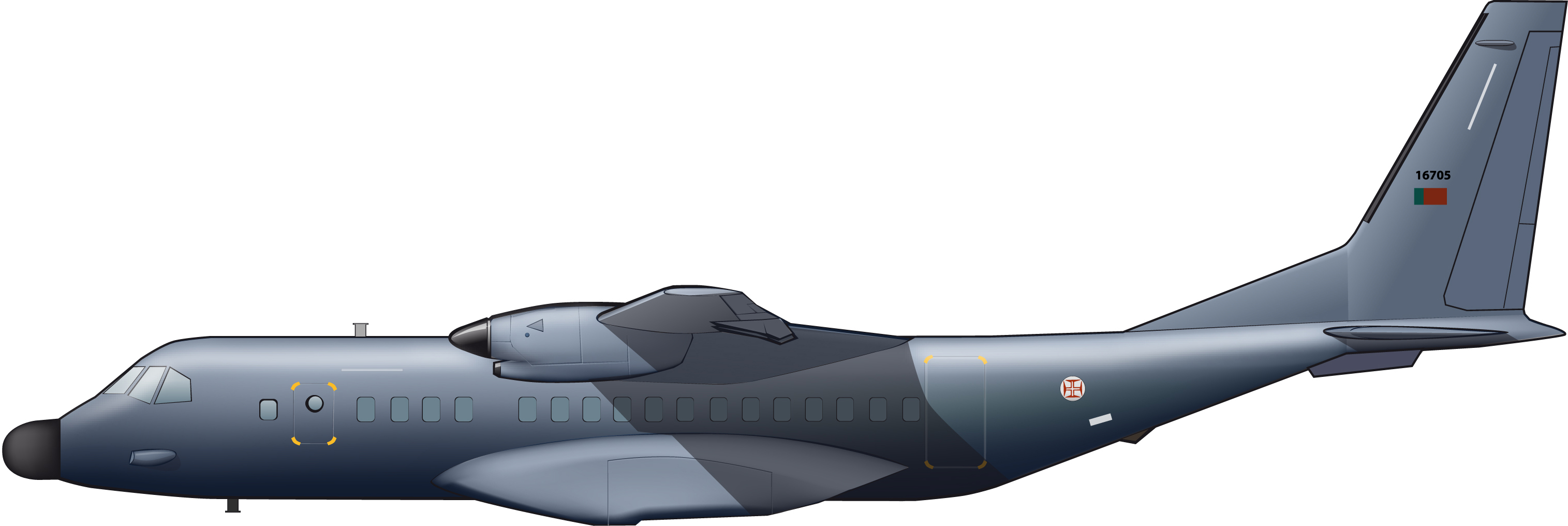 cn235ejercitodelaire