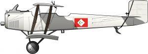 La efímera fuerza aérea de la República del Rif