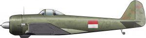 Aviones japoneses para la insurgencia indonesia