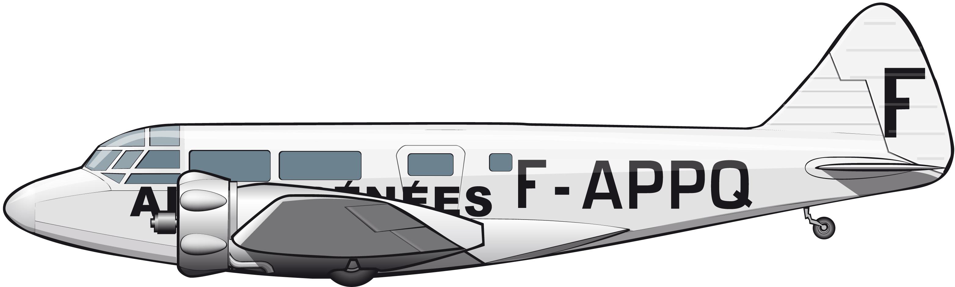 airspeedenvoyairpyr