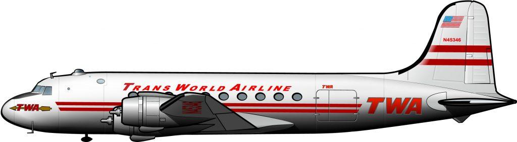 Conexiones aéreas mundiales en un país desconectado del mundo