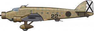 El bombardero de Durango