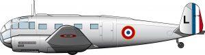 Aviones de Policía Indígena sobre Madagascar