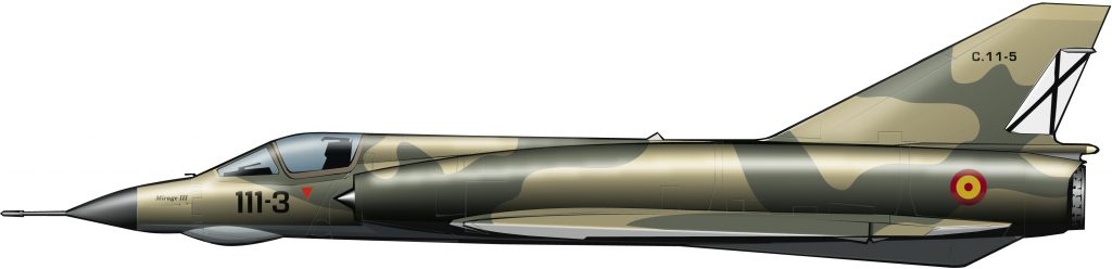 El general Franco compra aviones de guerra en Francia