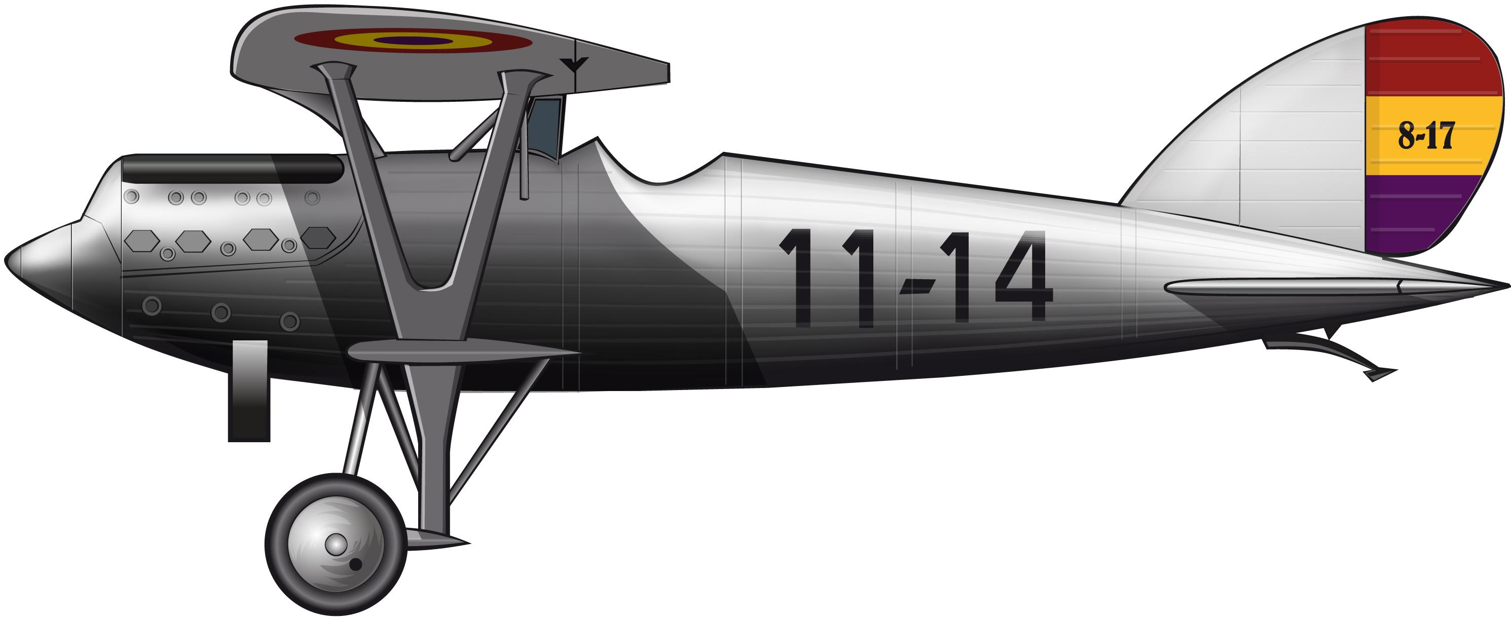 nieuportdelage52-1932