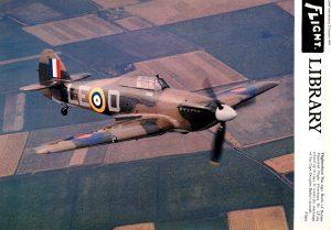 Hawker Hurricane, 1943