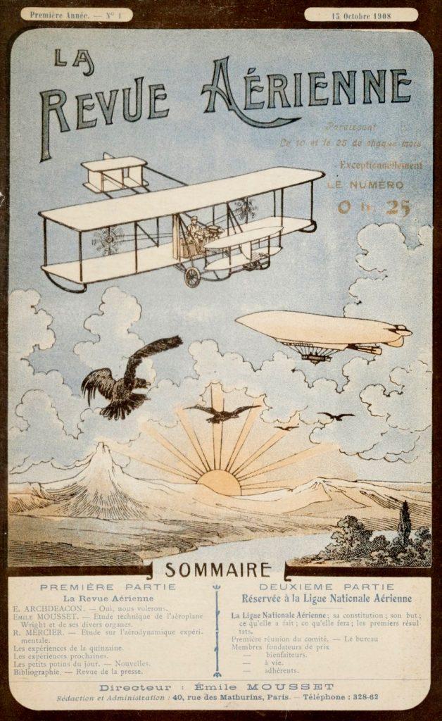 La Revue Aérienne