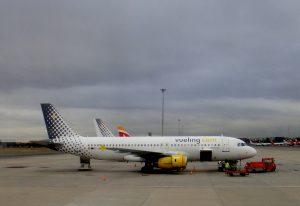 A320 de Vueling