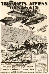 Transports Aériens Guyanais