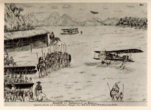 Una misión en Laos (1924)