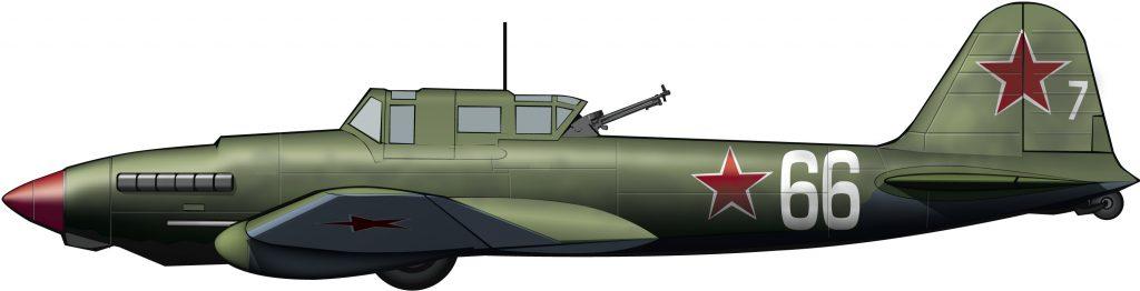 El avión que el Ejército Rojo necesitaba como el agua y el pan