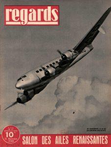 Complot contra la aviación francesa