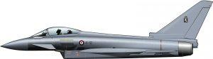 Un siglo después, aviones de guerra italianos sobre Libia