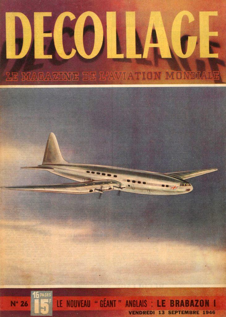 El mayor fiasco de la aviación comercial británica