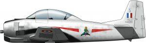 El avión que terminó la guerra de Argelia