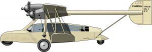 Weymann W-66: un epítome del perfecto avión colonial