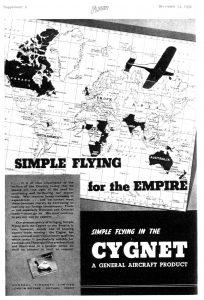 Un pichón de cisne para el Imperio