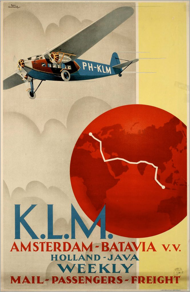 La ruta aérea más larga del mundo