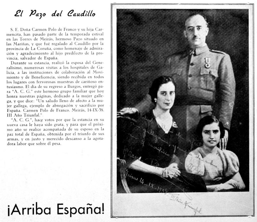 Galicia en Vinaroz