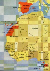 El nacionalismo español en el poder