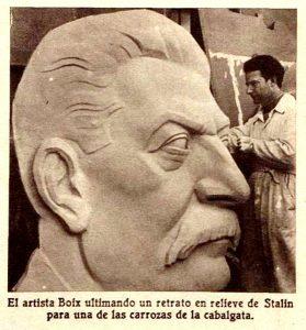 El hombre nuevo (los comunistas)