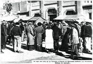 Cuando los murcianos amenazaban Cataluña