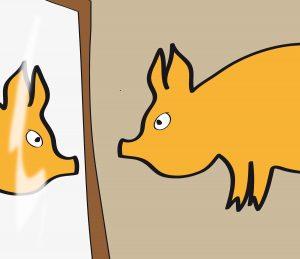 Los PIGS que se resisten a aceptar su condición
