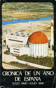 Nacionalcatolicismo y electricidad nuclear