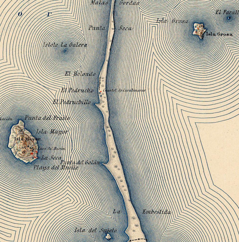 Lo que le debemos a la Manga del Mar Menor