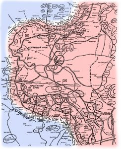 """El """"nido de avispas"""" de Kursk en julio de 1943"""