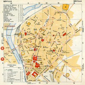 Sevilla, el Fort Apache andaluz
