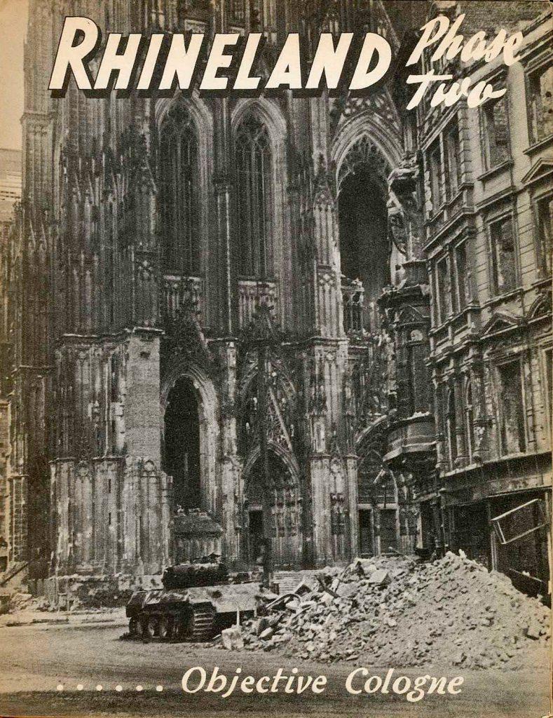 Colonia, 1945