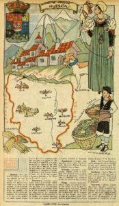 Huesca, de la región de Aragón