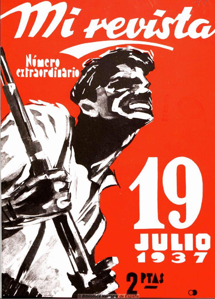 El día glorioso de la Revolución