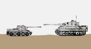 Kursk, la última batalla de la edad media