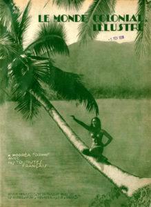 El Paraíso bajo las palmeras