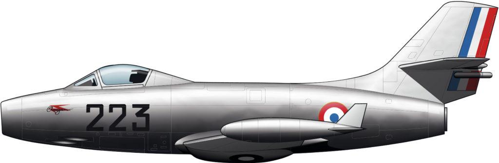 La versión colonial del primer jet todoterreno