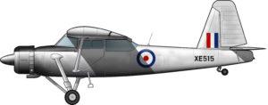 La furgoneta aérea de la RAF en la Emergencia Malaya
