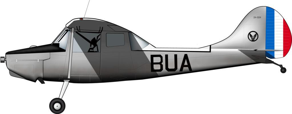 El avión más vendido de la historia, en la guerra de Argelia