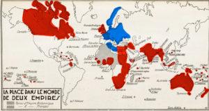 La guerra de los seis años: el Tercer Reich contra el Imperio Británico