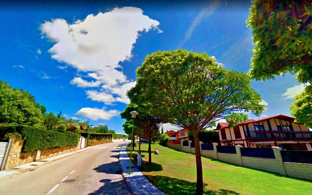 Cuatro vistas de Soria