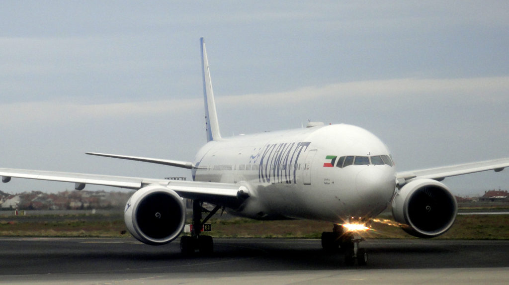 Arab world airlines