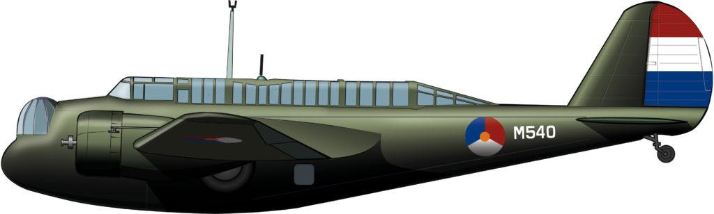 Ciento diecisiete bombarderos para las Indias orientales