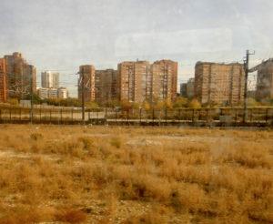 Paisajes urbanos del NE de Madrid