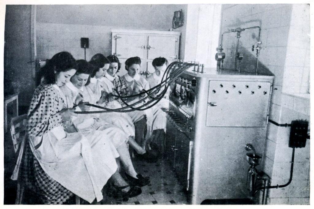 Hijos adulterinos y extractores eléctricos
