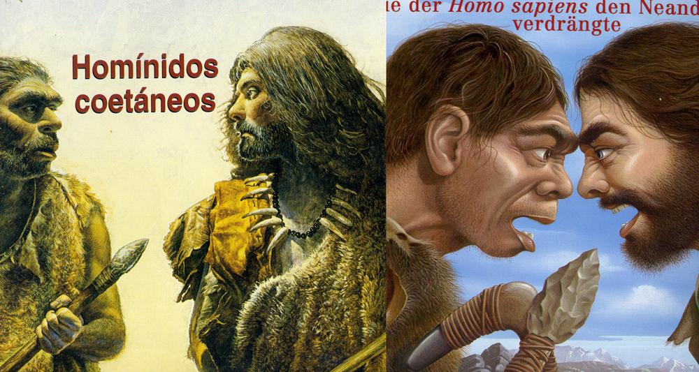 La guerra de los diez mil años